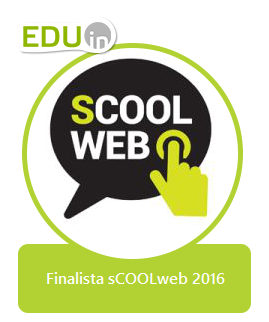 Finalista sCOOLweb 2016